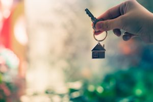 How Does Home Ownership Transfer after a Parent Dies?