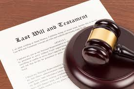 What Happens When a Will Is Challenged?