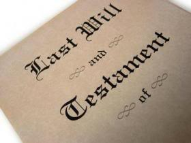 What's Everything I Need to Know About Wills?