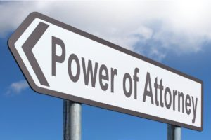Will the Power of Attorney You Sign Today Work for Your Executor