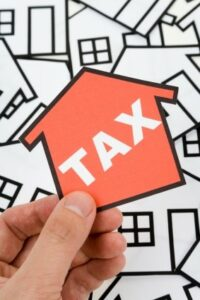 Do You Pay Income Tax when You Sell Inherited Property?